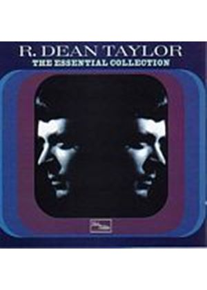 R. Dean Taylor - Essential Collection (Music CD)