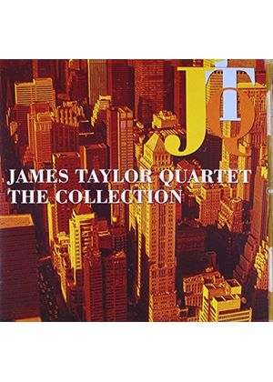 James Taylor Quartet - The Collection (Music CD)
