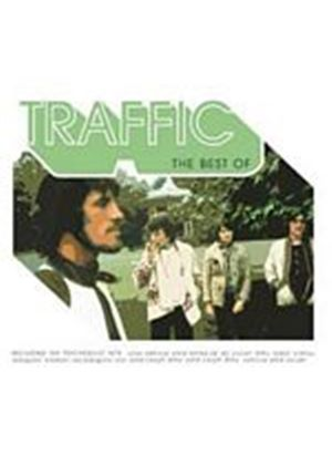 Traffic - The Collection (Music CD)