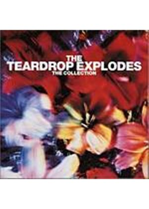 The Teardrop Explodes - The Collection (Music CD)