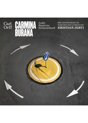 Carl Orff: Carmina Burana (Music CD)