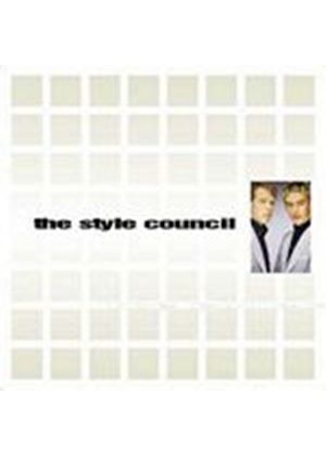 The Style Council - The Collection (Music CD)