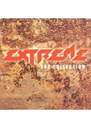 Extreme - Holehearted: The Collection (Music CD)