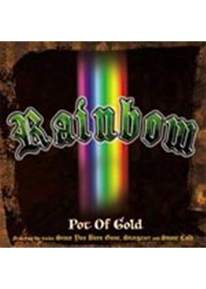 Rainbow - Pot Of Gold: Best Of (Music CD)