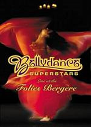 Bellydance Superstars At The Folies Bergere