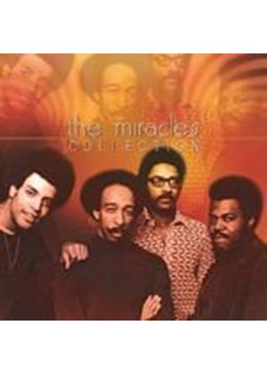 The Miracles - The Collection (Music CD)