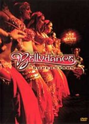 Bellydance Superstars (DVD And CD)