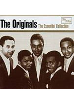 The Originals - Essential Collection (Music CD)
