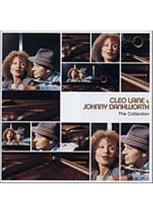 Cleo Laine/Johnny Dankworth - Collection (Music CD)