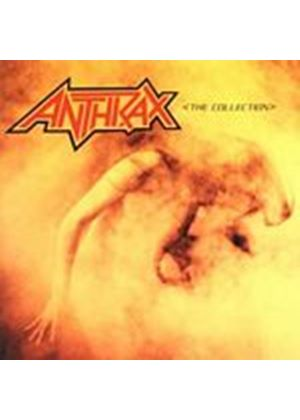 Anthrax - The Collection (Music CD)