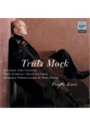 Bloch; Bruch; Schumann: Works for Cello & Orchestra