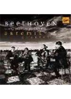 Beethoven: String Quartets Nos 7 & 11
