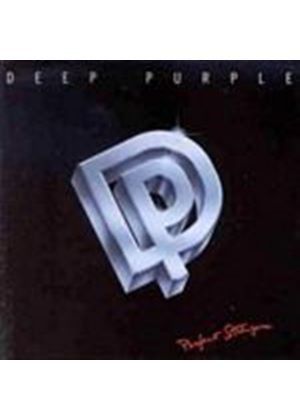 Deep Purple - Perfect Strangers (Music CD)