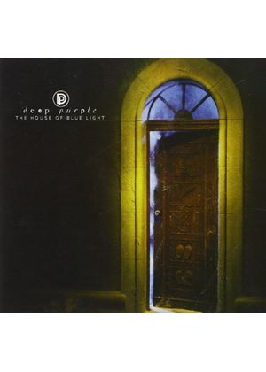 Deep Purple - House Of Blue Light (Music CD)