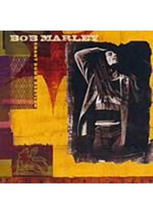 Bob Marley - Chant Down Babylon (Music CD)
