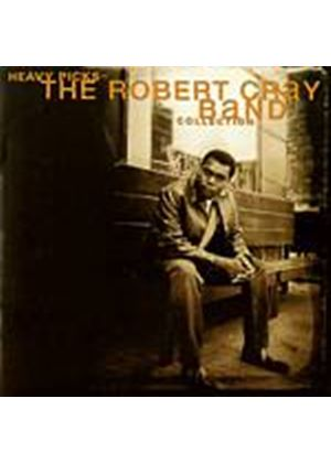 Robert Cray - Best Of - Heavy Picks (Music CD)