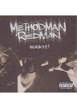 Method Man - Blackout (Music CD)