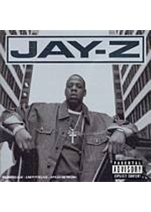 Jay-Z - Volume Three: Life And Times Of S. Carter (Music CD)