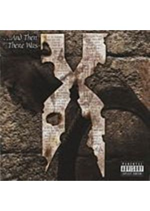 DMX - And Then There Was X (Music CD)