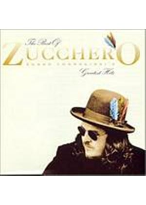 Zucchero - The Best Of (Music CD)