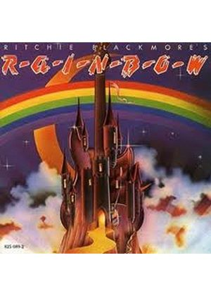 Rainbow - Ritchie Blackmores Rainbow (Music CD)