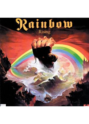 Rainbow - Rising (Music CD)