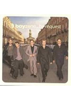 Boyzone - By Request (Music CD)