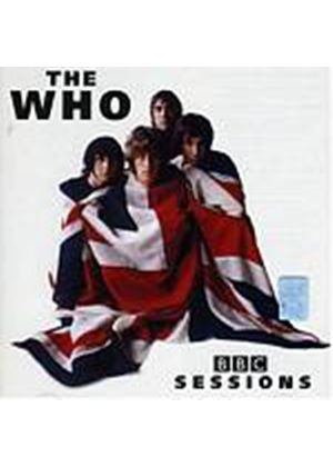 The Who - BBC Sessions (Music CD)