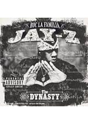 Jay-Z - The Dynasty - Roc La Familia (Explicit) (Music CD)