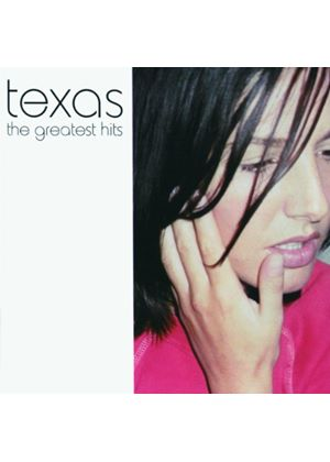 Texas - Greatest Hits (Music CD)