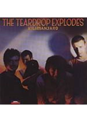 The Teardrop Explodes - Kilimanjaro (Music CD)