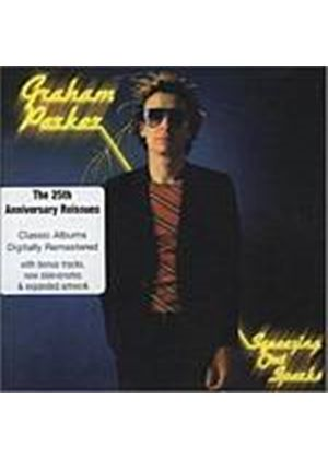 Graham Parker - Squeezing Out Sparks (Music CD)