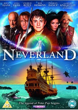 Neverland - Complete Series