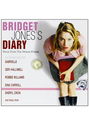 Original Soundtrack - Bridget Jones Diary (Music CD)