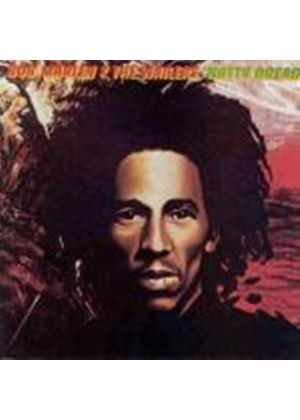 Bob Marley - Natty Dread (Music CD)