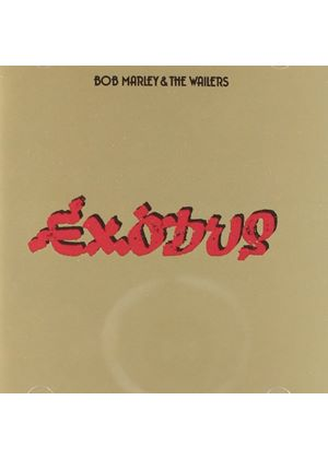 Bob Marley - Exodus (Remastered) (Music CD)