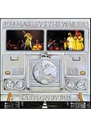 Bob Marley And The Wailers - Babylon By Bus (Remastered) (Music CD)