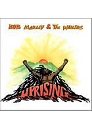 Bob Marley And The Wailers - Uprising (Remastered) (Music CD)