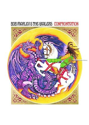 Bob Marley & The Wailers - Confrontation (Music CD)
