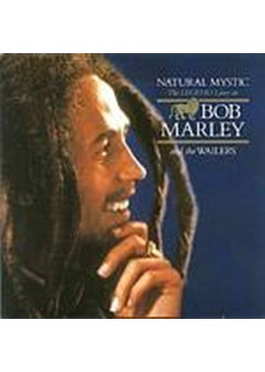 Bob Marley And The Wailers - Natural Mystic (Remastered) (Music CD)