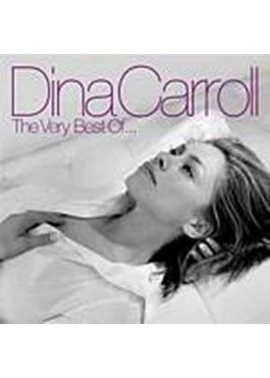 Dina Carroll - Greatest Hits (Music CD)