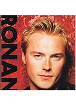 Ronan Keating - Ronan (Music CD)
