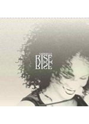Gabrielle - Rise (Repackage) (Music CD)