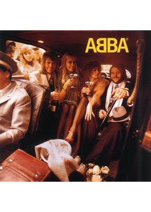 ABBA - Abba [Remastered] (Music CD)