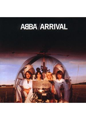 ABBA - Arrival (Music CD)