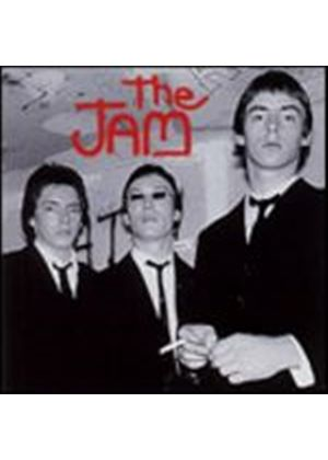 The Jam - The Beat Surrender (Music CD)