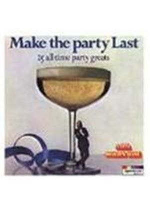 James Last - Make The Party Last