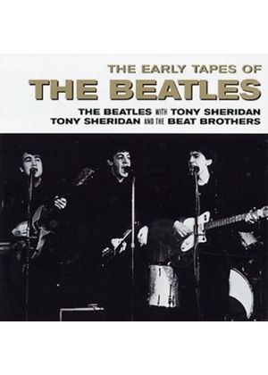 The Beatles - Early Tapes Of The Beatles (Music CD)