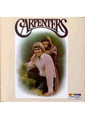 Carpenters - Carpenters (Music CD)