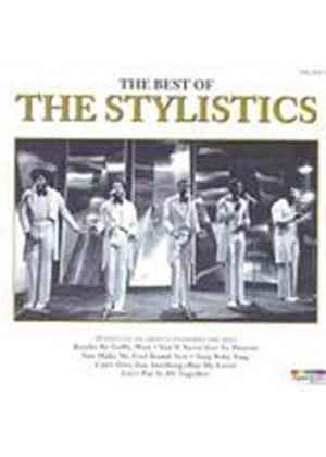 The Stylistics - The Best Of (Music CD)
